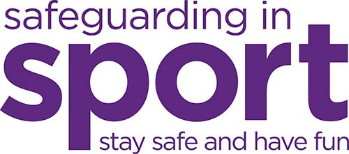 Safeguarding in Sport logo
