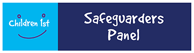 Safeguarders Panel logo